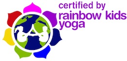 logo certified by rainbow kids logo