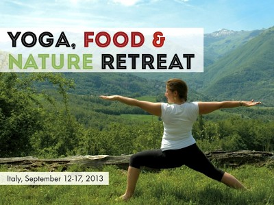 yoga retreat italy summer 2013 midpage