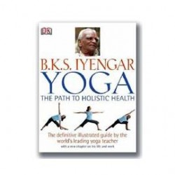 Iyengar holistic path