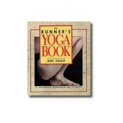Runner's yoga book