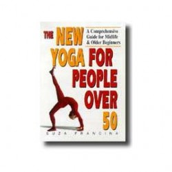 Yoga for people over 50
