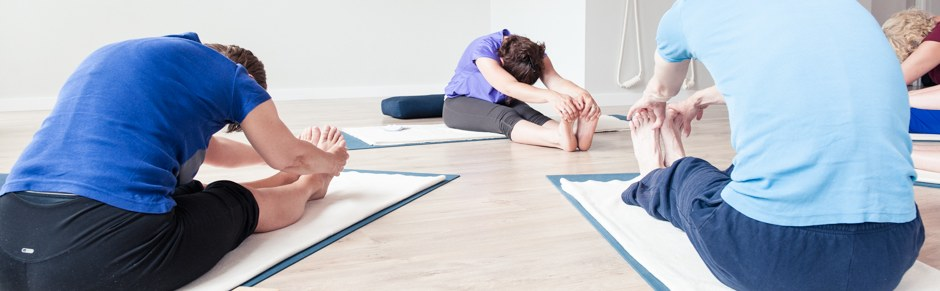 DO-IN classes at liveYoga Amsterdam