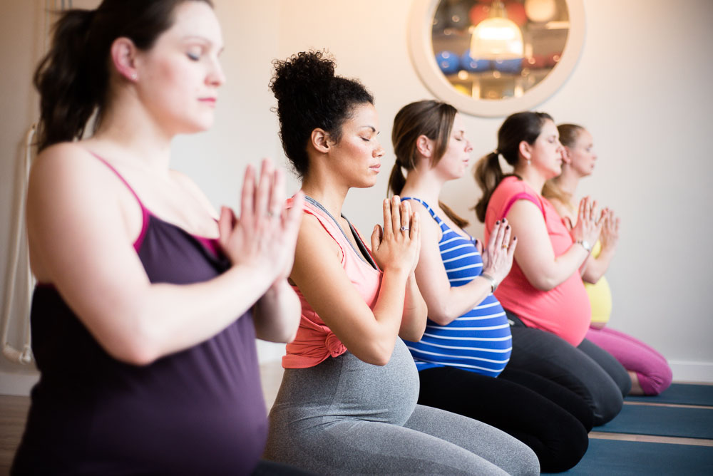 Each Class Will End With A Guided Relaxation Or Visualisation Around The Principles Of Mindfulness And Its Relevance To Pregnancy