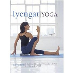 Iyengar book - Judy Smith