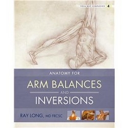yoga mat companion 4: Arm balances & Inversions