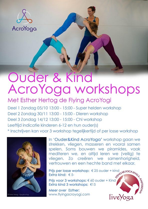 LiveYoga_ouder&kind acroYoga workshop