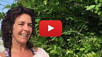 yoga retreat customer testimonial youtube screenshot