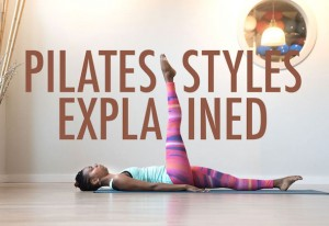 pilates styles at liveYoga Amsterdam Oost EXPLAINED 592