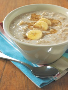 mixed grain porridge