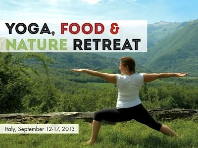 yoga retreat italy summer 2013 midpage