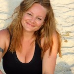 Marlene Smits at Live Yoga Amsterdam