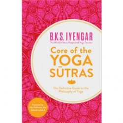 core of yoga sutras