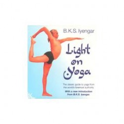 Iyengar book