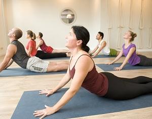 Iyengar yoga workshop liveYoga Amsterdam