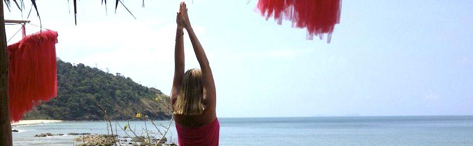 iyengar yoga retreat algarve