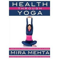 health through yoga