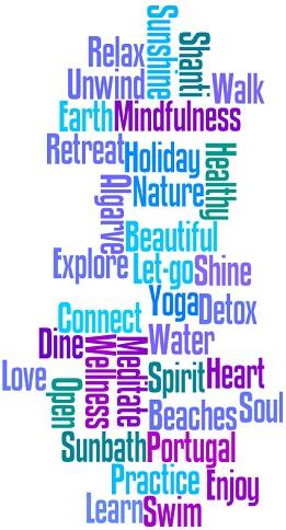 Yoga retreat Algarve