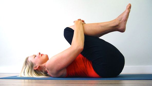 Relax and renew Iyengar Yoga special with Linda Wallace