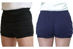 Malaika Padma Pune Chic yoga shorts