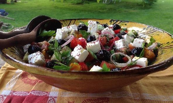 market salad – Galit Hahn at liveYoga