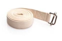 classic yoga belt