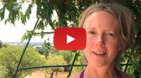 yoga retreat customer testimonial youtube screenshot