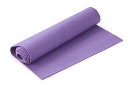 Spezial yoga mat
