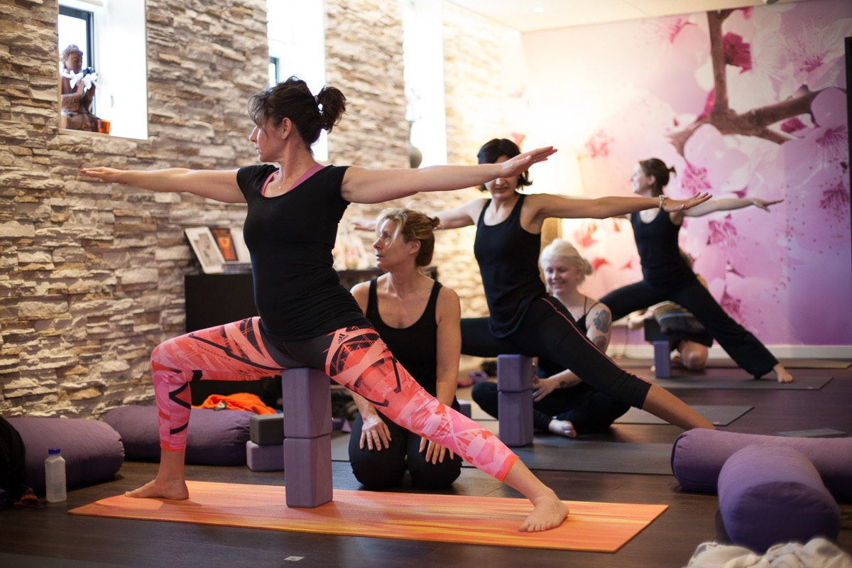 liveyoga wellness retreat gallery