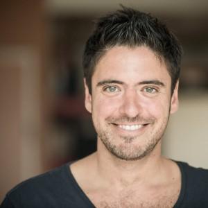 Asaf Hacmon Portrait