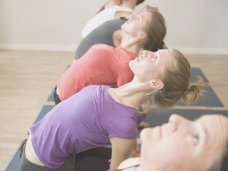 Yoga For Beginners Amsterdam