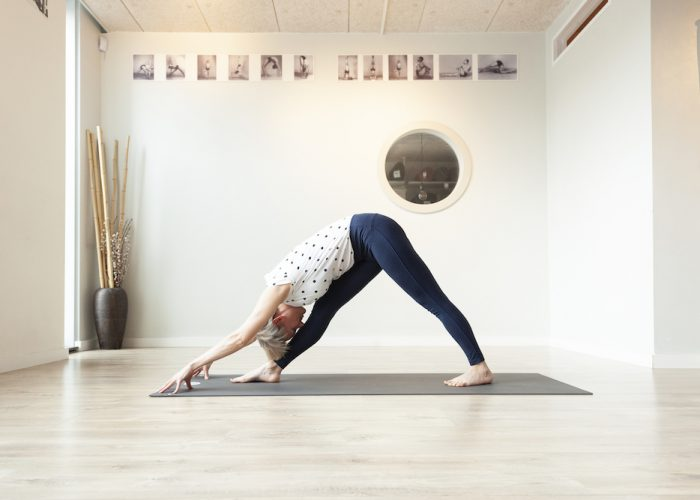 Yoga Pilates Studio Amsterdam