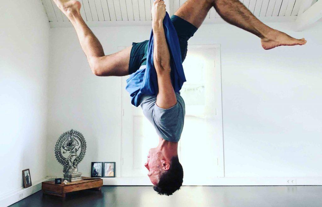 boban aerial yoga amsterdam
