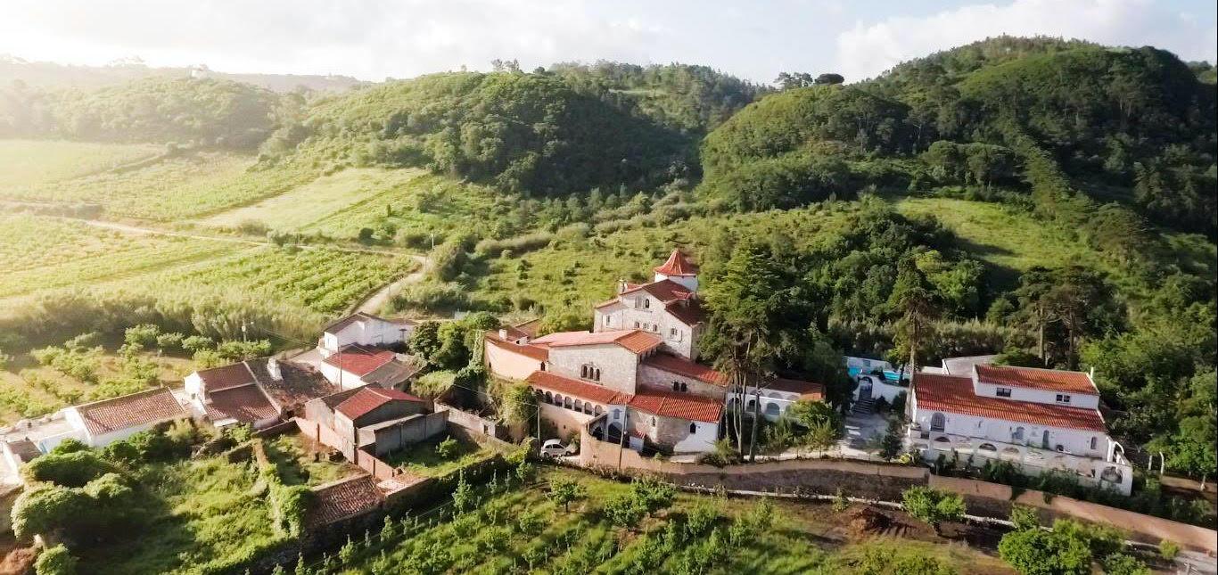 portugal hills village